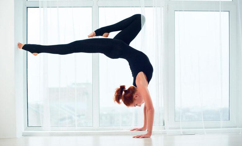 yoga detox pose