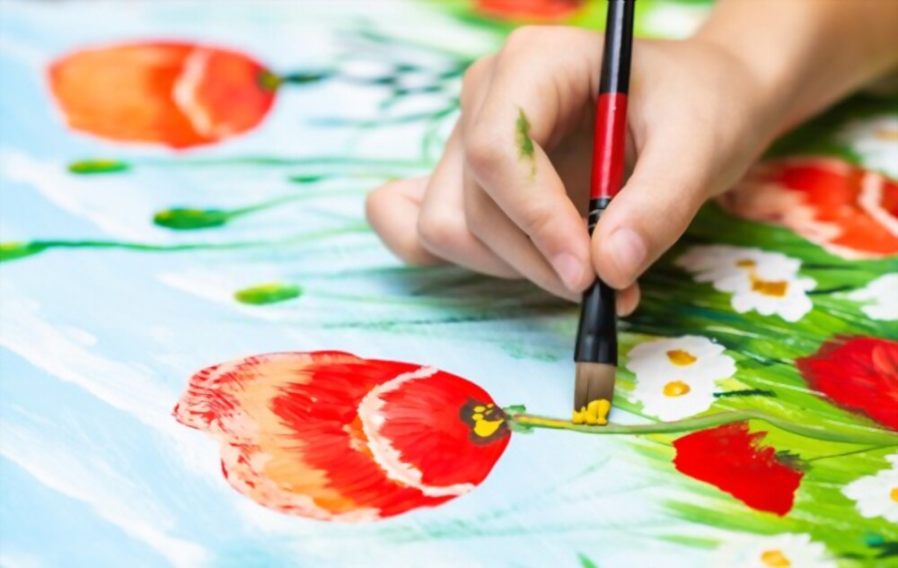 Improve on Your Arts And Crafts comes and potentialities