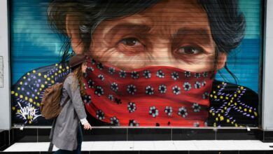 Photo of A Street Art Tour of Mexico City