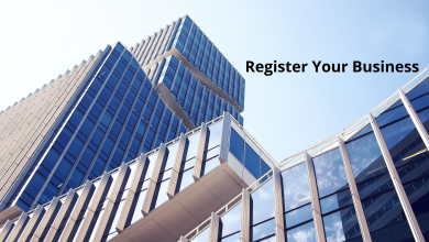 Photo of 5 Reasons You Should Register Your Business Now
