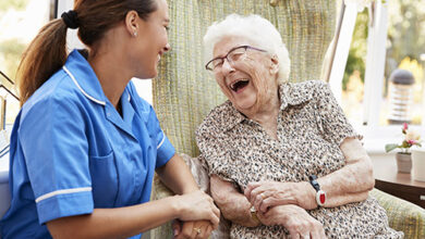 Photo of What Alzheimer's Home Care Means For You and For Your Loved One