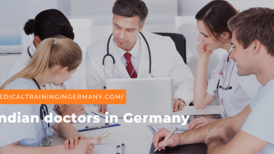 Photo of Indian doctors in Germany are earning good money