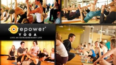 Photo of The Beginner's Guide To Corepower Yoga for weight loss