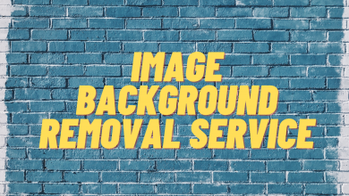 Photo of Image Background Removal Services