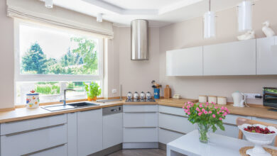 Photo of The Ultimate Guide to Clean Kitchen Countertops