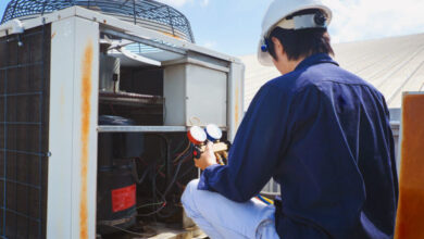 Photo of Why Fall is the Best Time to Schedule HVAC System Maintenance