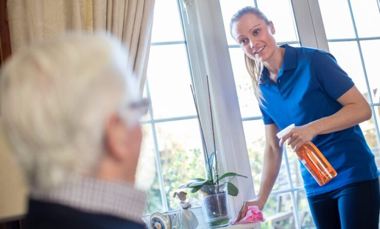 Professional Home Care Services New Haven CT