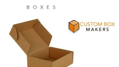Photo of Kraft Die Cut Boxes Offer Are the Quality Packaging Choice in 2021