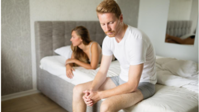 Photo of What you need to hear about impotency issues
