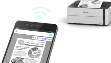 Photo of Top Five Reasons Your Business Still Needs Office Printers