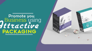Photo of Promote Your Business Using Attractive Packaging