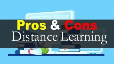 Photo of Pros and Cons of Distance Education – Correspondence