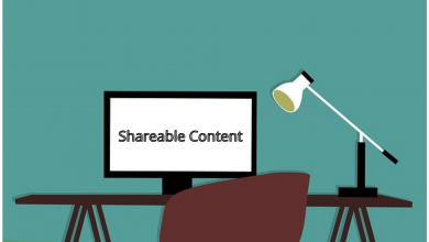 Photo of 11 Types to Create a Shareable Content