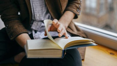 Photo of The 8 Latest Leadership Books to Read That Will Make You a Better Leader In 2021