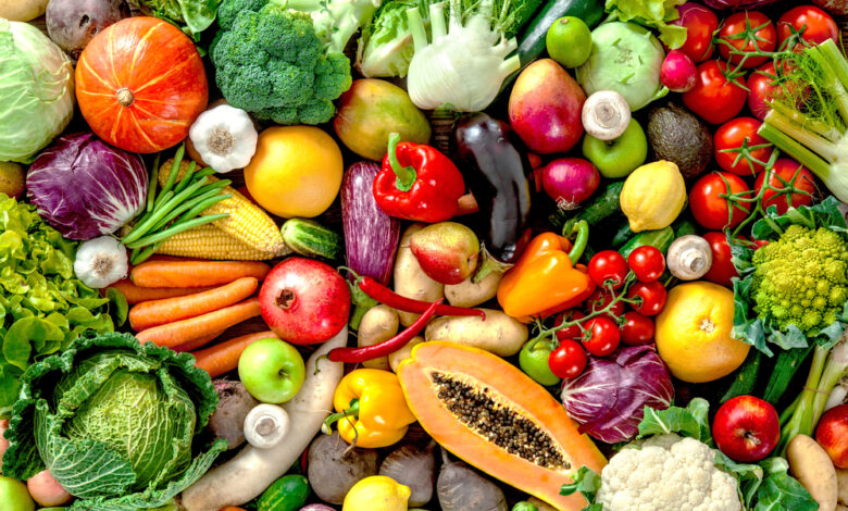 Top Body essential nutrients for health