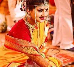 Photo of Traditions and choices of Maharashriyan bride