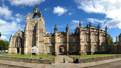 Photo of Scholarships for Pakistani Students at University of Aberdeen