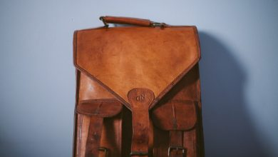 Photo of What To Look For In A Vintage Backpack