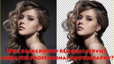 Photo of Why background removal services important for photography?