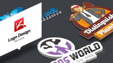 Photo of The Significance of Tailored Logo Design in The Growth of The Business