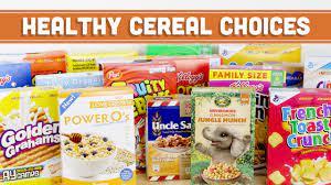 Photo of Top 10 Healthiest Cereals