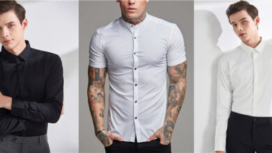 Photo of Buying Guide of Dress Shirts Wholesale
