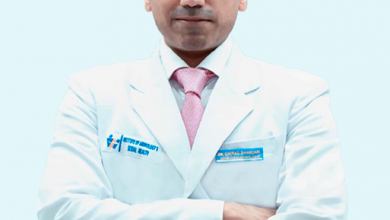 Photo of Dr. Chirag Bhandari- The best Sexologist in Delhi for Erectile Dysfunction Treatment