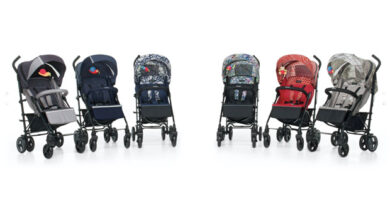 Photo of Fashion strollers: tips for trendy mothers