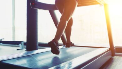 Photo of Mistake to Avoid while Walking on Treadmill