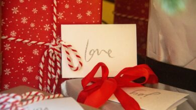 Photo of Four Lovely gifts which will convey sweet love and care to your loved one