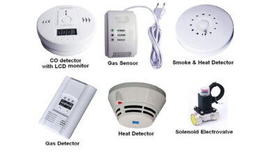 Photo of How to increase home safety with a gas detection system?