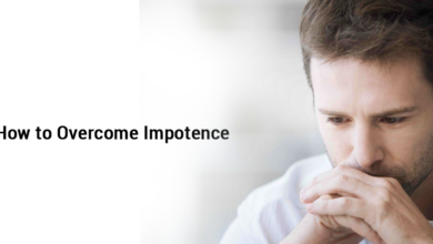 Photo of ED – How to Overcome Impotence