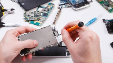 Photo of Become a Cell Phone Repair Technician
