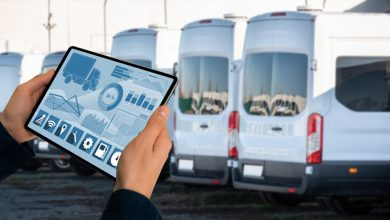 Photo of Launch a feature-rich fleet management software and streamline your business