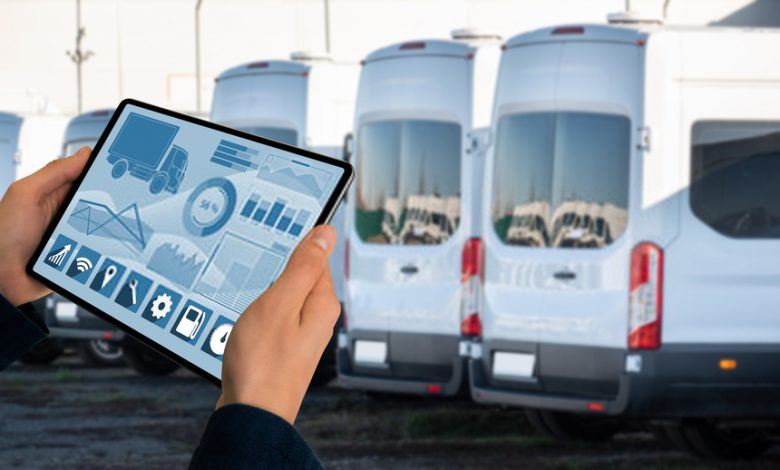 launch fleet management software