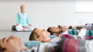 Photo of The Complete Guide To Yoga Nidra Training In Rishikesh