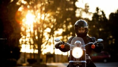 Photo of Types of Motorcycle Insurance Benefits You Didn't Know
