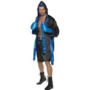 boxing cloths