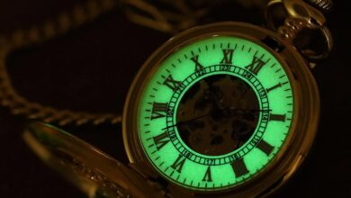 Photo of How To Find The Perfect Pocket Watch