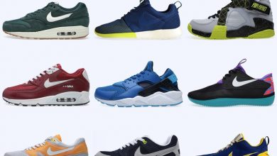 Photo of Top Nike Tennis Shoes 2021 With Nike Discount Code