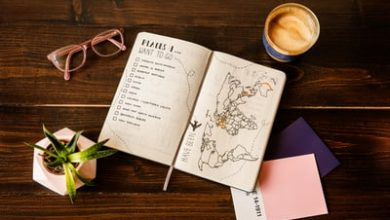 Photo of Make Your Ideal Bucket List In Just 10 Easy Steps!