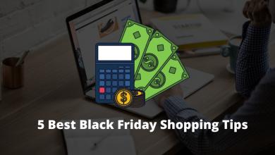 Photo of 6 Best Black Friday Shopping Tips