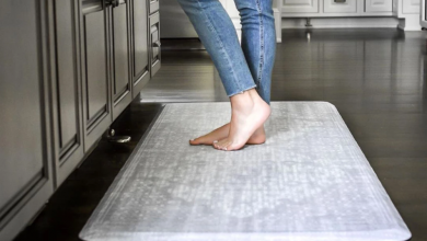 Photo of Do Anti-fatigue to weakness mats truly work?