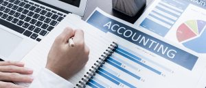 Accounting and bookkeeping services for small business in Dubai