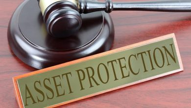 Photo of Asset Protection