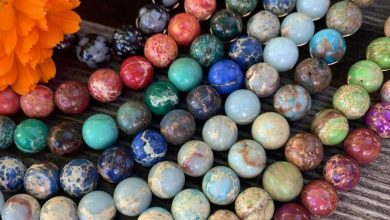 Photo of Main Facts to Consider While Choosing Jewelry Rosewood Beads