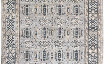 Photo of The Best Hand Knotted Rugs provide by Amer Rugs
