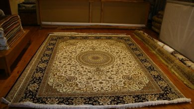 Photo of Perks Of Picking Pure Silk Luxury Carpet over an Artificial Silk Carpet
