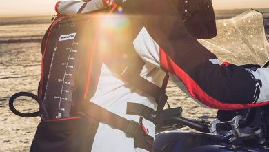 Photo of Today's Best Bike Coats