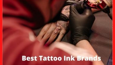 Photo of What ink brand do tattoo specialists use?